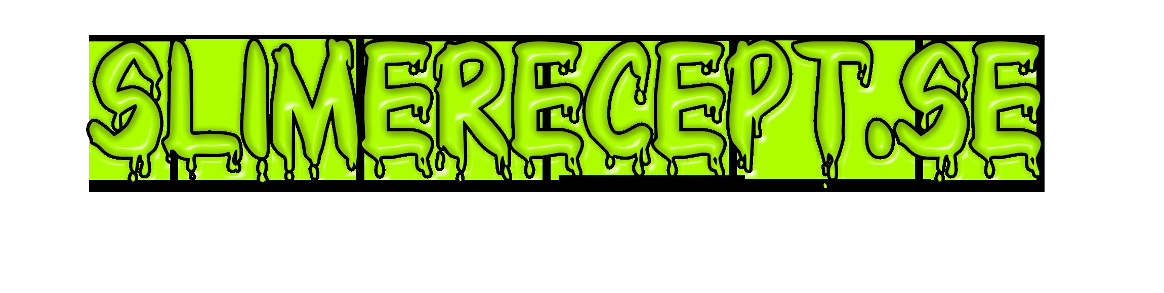 SlimeRecept.se